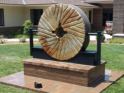 Outdoor Installations by K Riley Designs