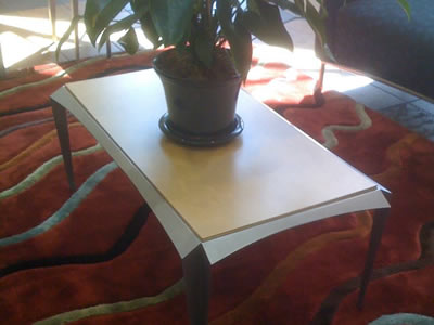 Custom Tables by K Riley Designs